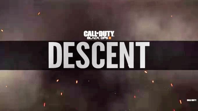 Call of Duty Black Ops III Descent DLC - Black ops 2 dlc list
