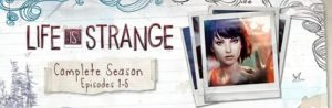 Life Is Strange Complete Game Free Download