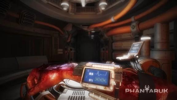 Phantaruk PC Game
