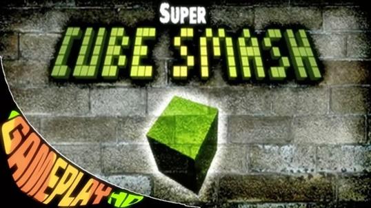 Super Cube Smash Free Download