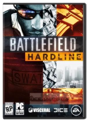 Download Battlefield Hardline Free
