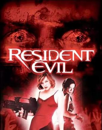 Resident Evil 1 Free Download