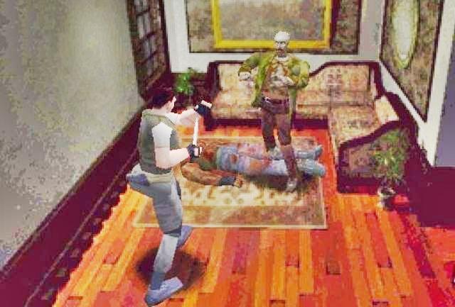 Resident Evil 1PC Game