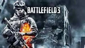Battlefield 3 Download Free