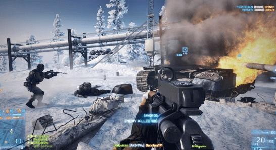 Battlefield 4 Download Free