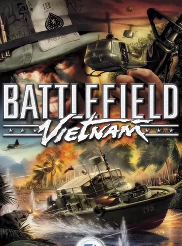 Download Battlefield Vietnam Free