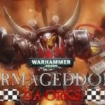 Warhammer 40000 Armageddon Da Orks Free Download