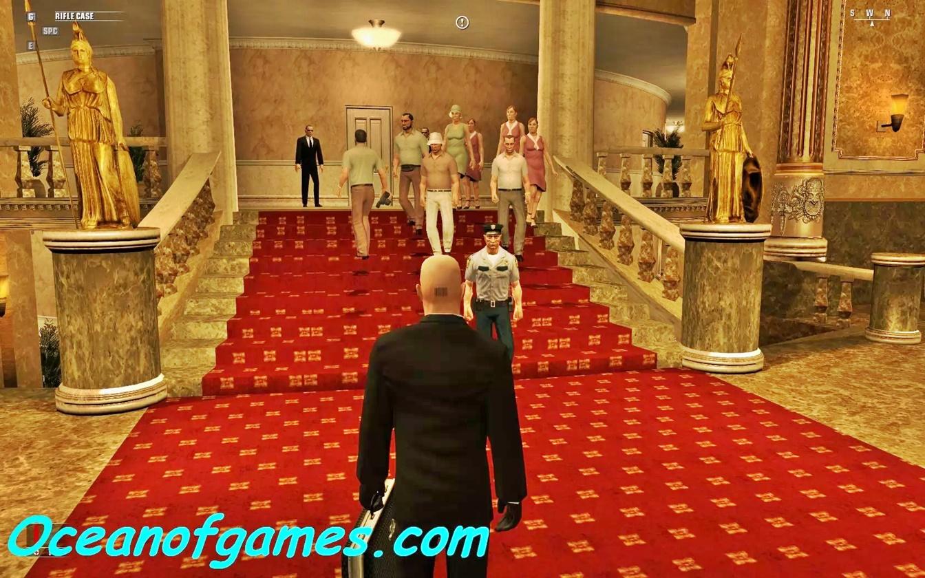 hitman blood money download ocean of games