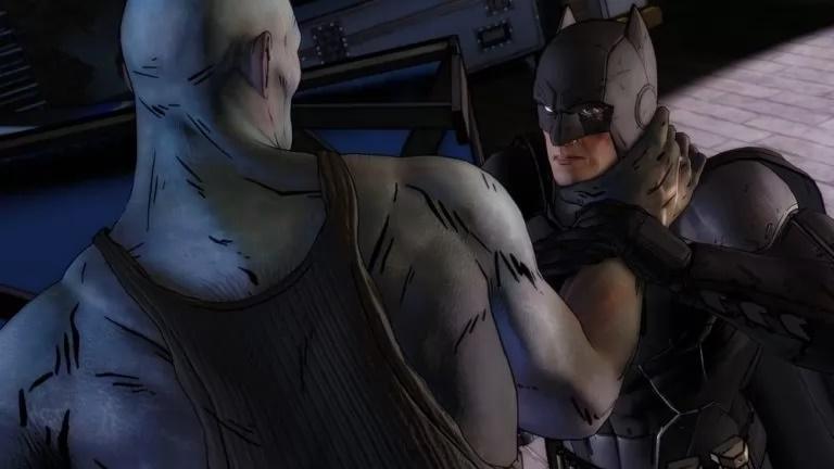 Batman Episode 4 PC Game