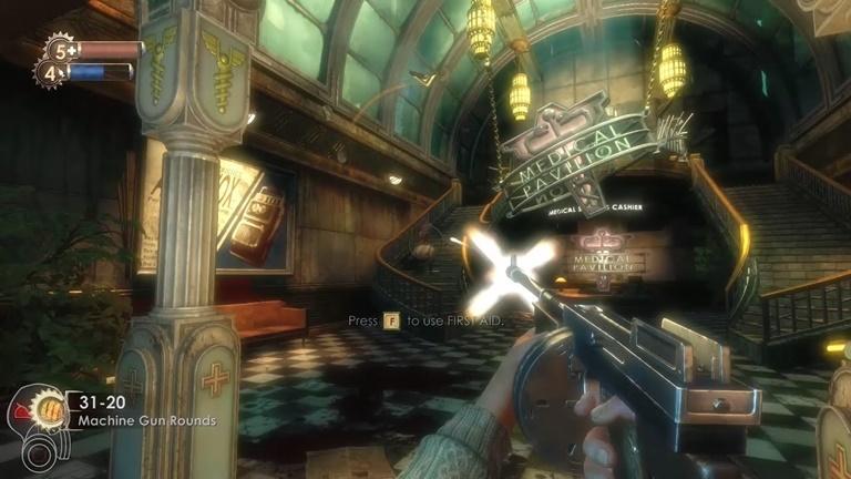 BioShock Remastered PC Game