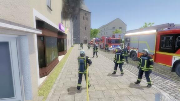 Emergency Call 112 PC Game