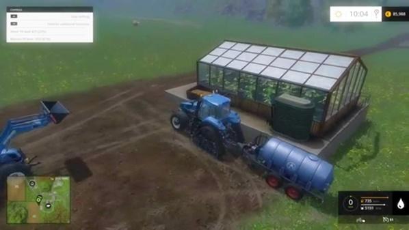 Farming Simulator 2015 PC Game