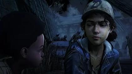 The Walking Dead The Final Season Episode 3 Free Download