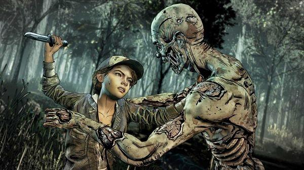 The Walking Dead The Final Season Episode 3