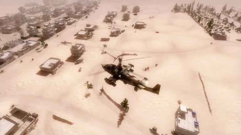 Syrian Warfare Return to Palmyra