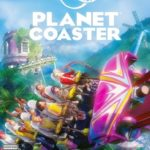 Planet Coaster Cedar Points Steel Vengeance PC Game