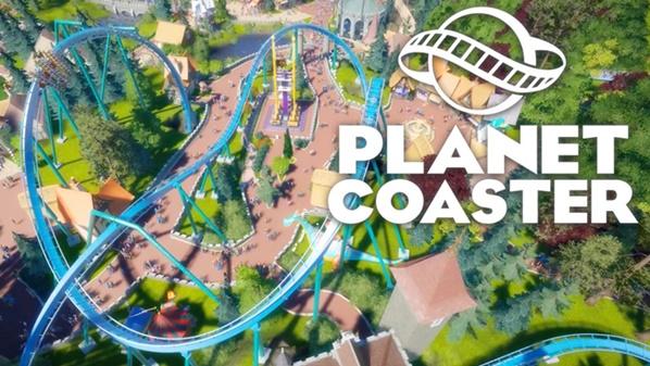 Planet Coaster Cedar Points Steel Vengeance