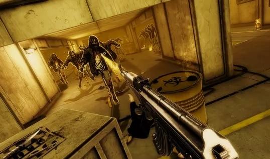 Gun Club VR Free Download