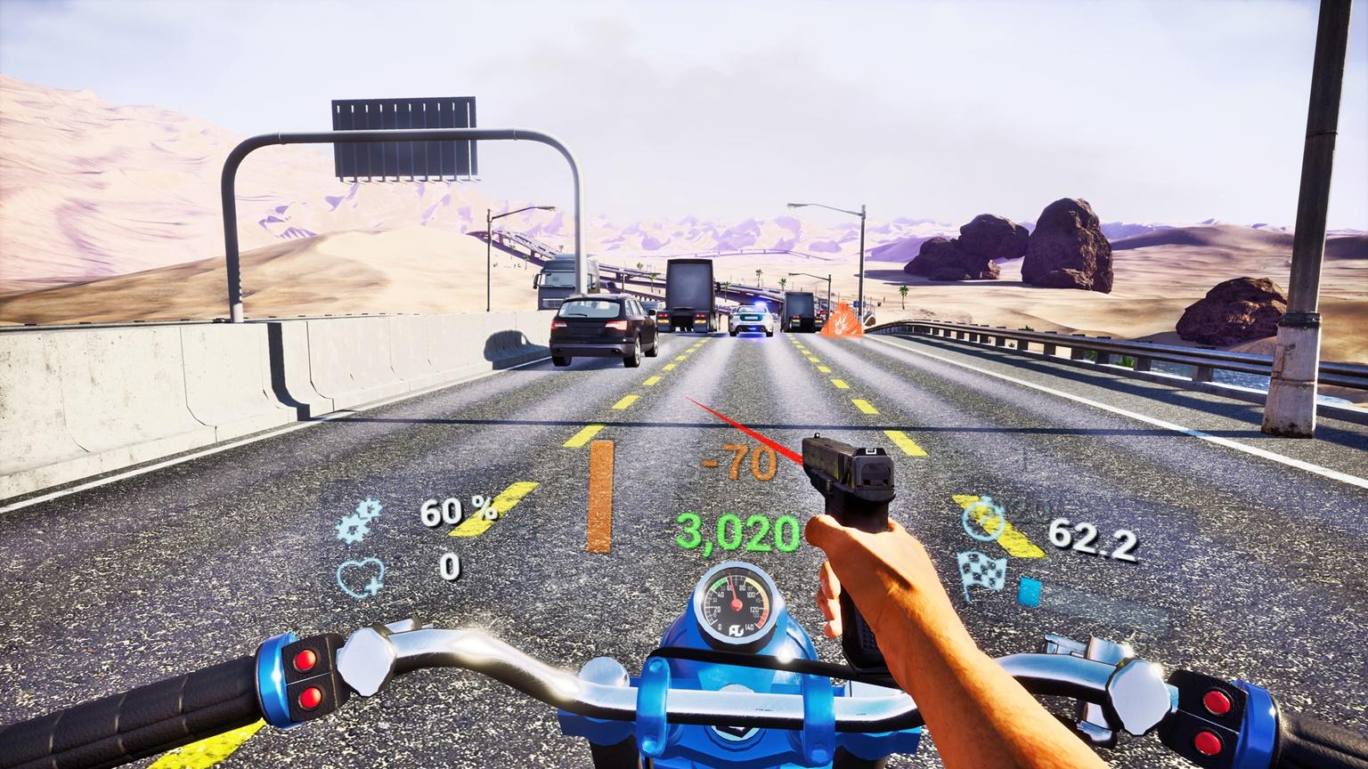 Bike Rush Pc Game