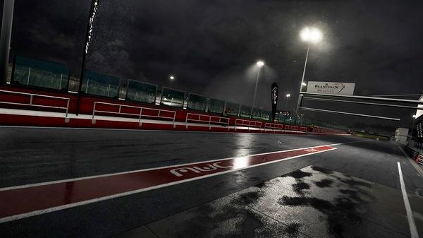 Assetto Corsa Competizione v0.2.1