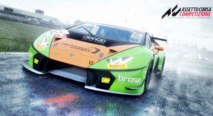 Assetto Corsa Competizione v0.2.1 Free Download