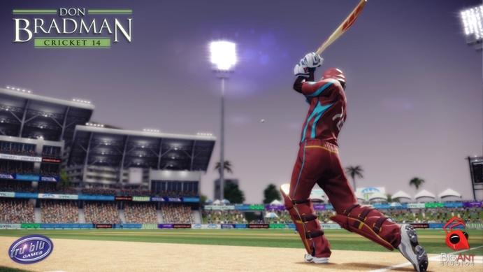 Don Bradman Cricket 14pc
