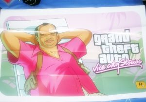 GTA Vice City Free Download Forest of Games