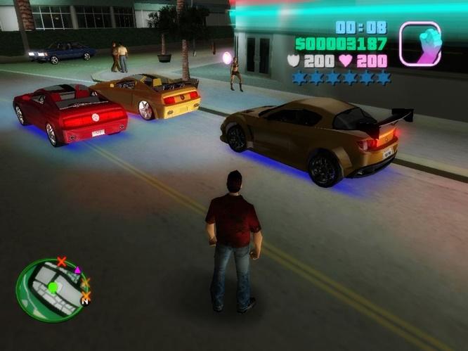 Gta Vice City Game Forestofgames.com