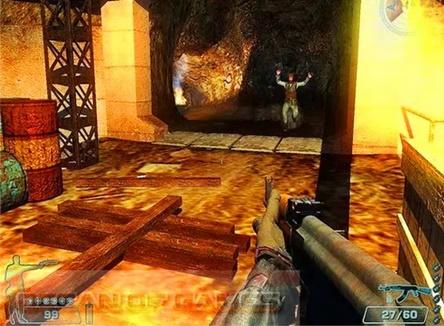 IGI 3 The Mark Pc Game