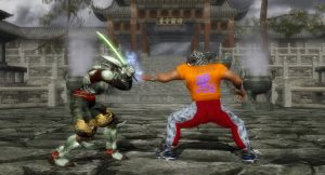Tekken 3 PC Game Setup Free Download