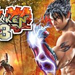Tekken 3 for Pc Game Free Download