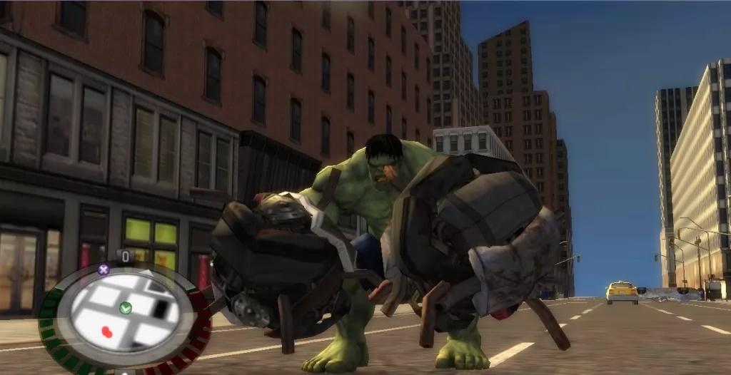 hulk 3d game free download