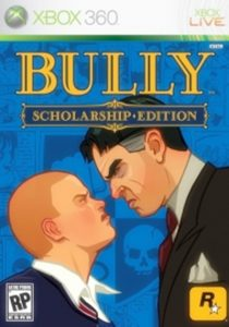 Bully Scholarship Game Free Download