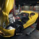 Car Mechanic Simulator 2018 Dodge Modern PC Game