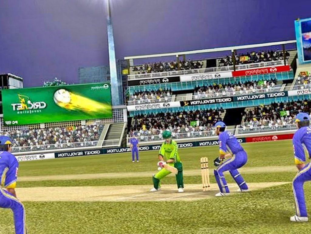 Cricket Revolution Free Download