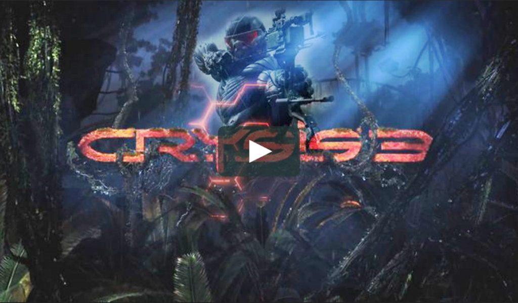 Crysis 3 Download Free