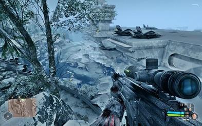 Crysis Warhead PC Game