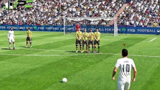 FIFA 17 Pc Game