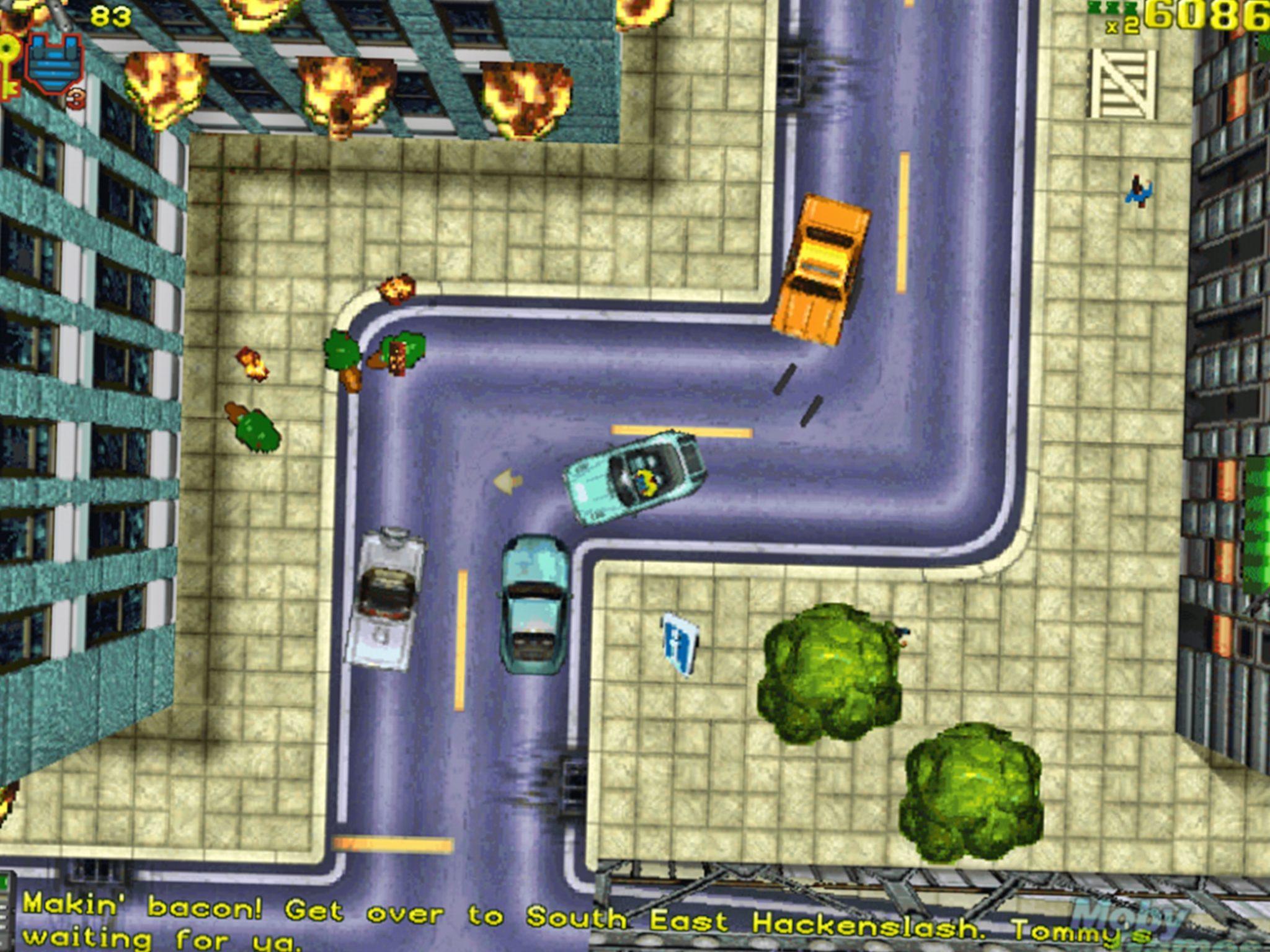 GTA 1 Download Free