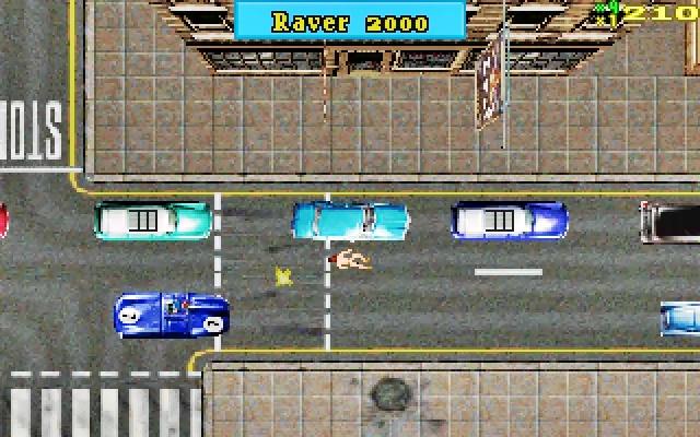 GTA London PC Game
