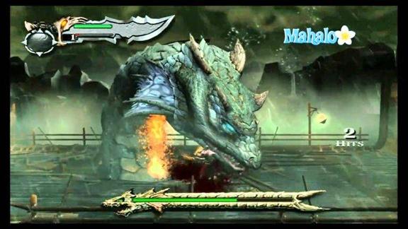 God of War 1 Setup PC Game