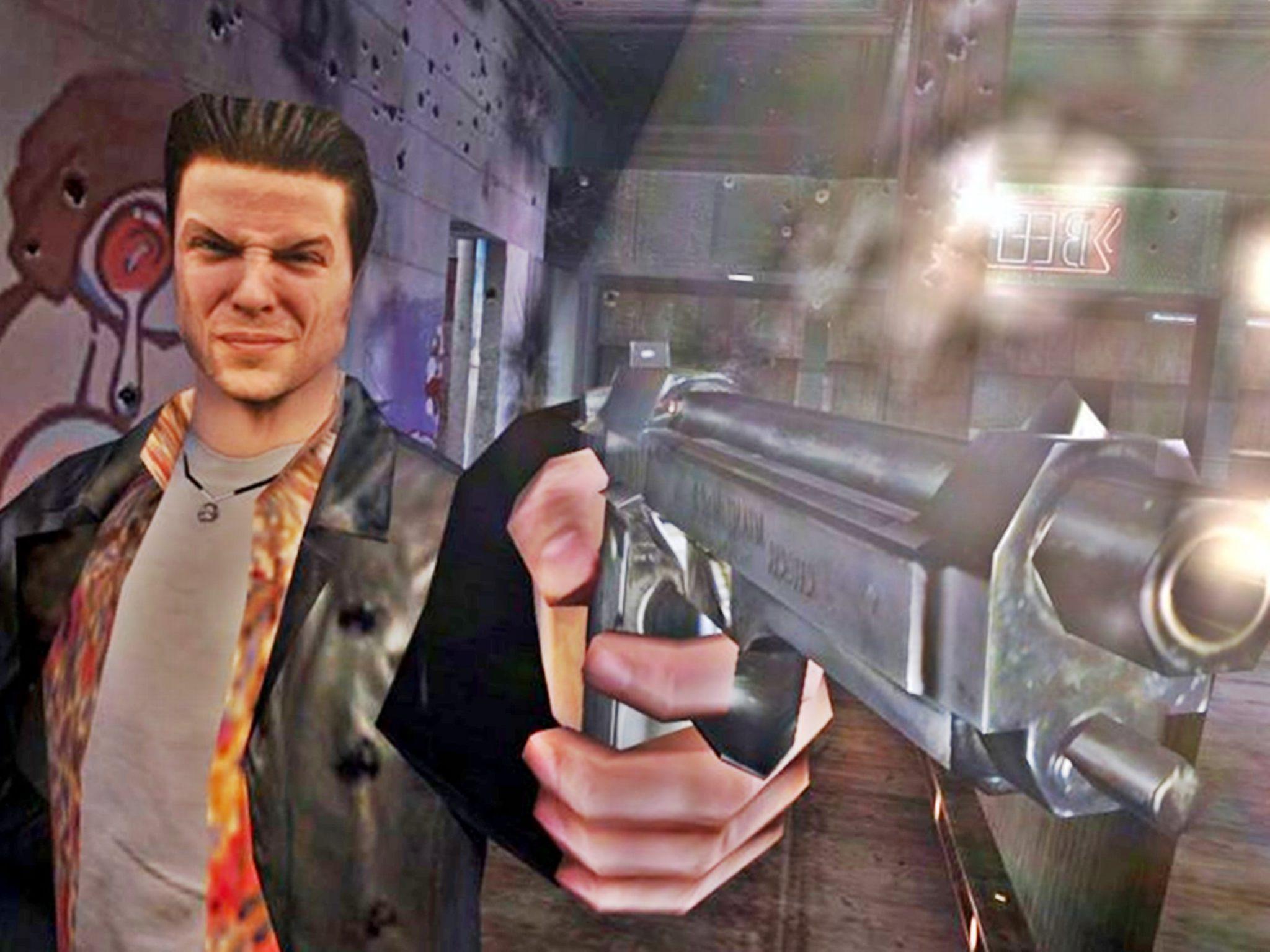 Max Payne 1 Download Free