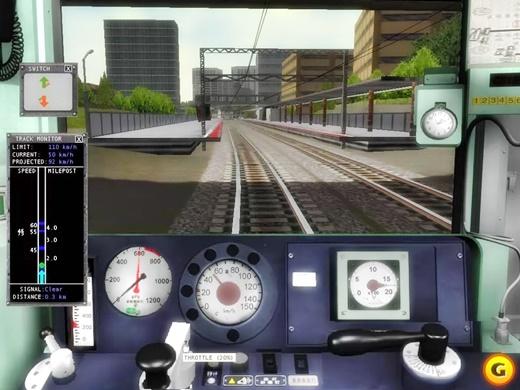 Microsoft Train Simulator Pc Game