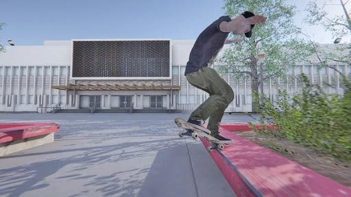 Skater XL PC Game