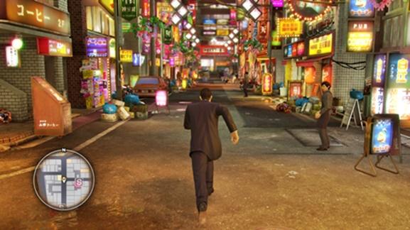Yakuza 0 Pc Game