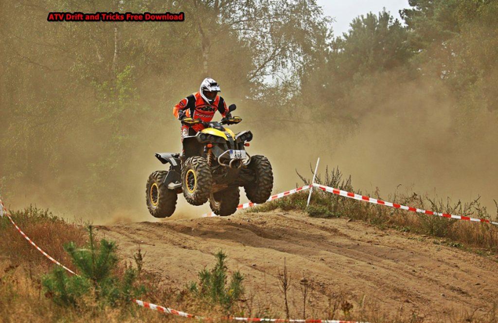 ATV Drift and Tricks Free Download