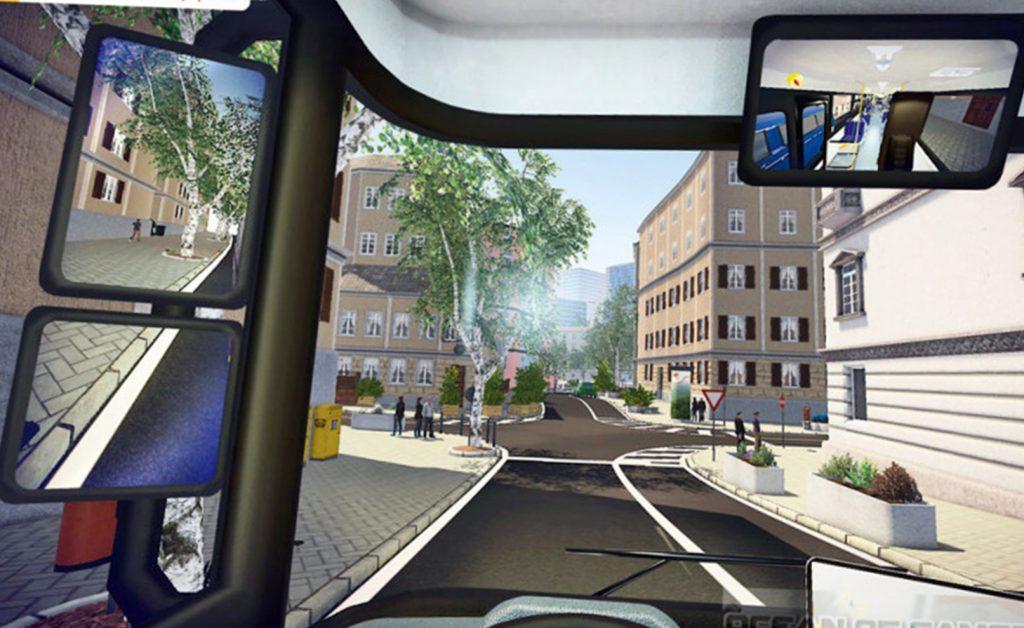 Bus Simulator 16PC Game