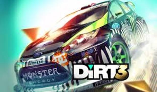 Dirt 3 Download Free