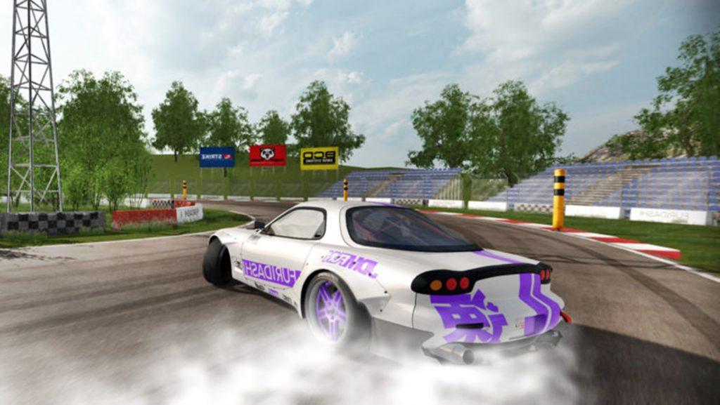 Drift Cyber Sport
