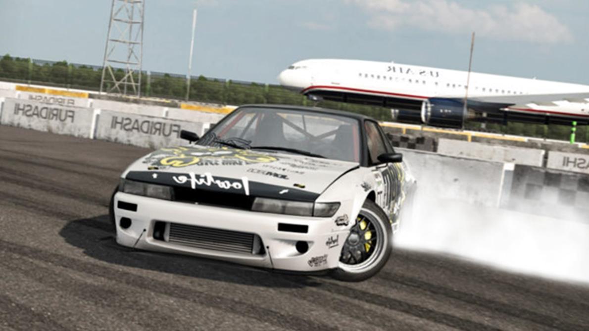 FURIDASHI Drift Cyber Sport Free Download